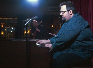 Joey DeFrancesco Trio: Cookin' in AC