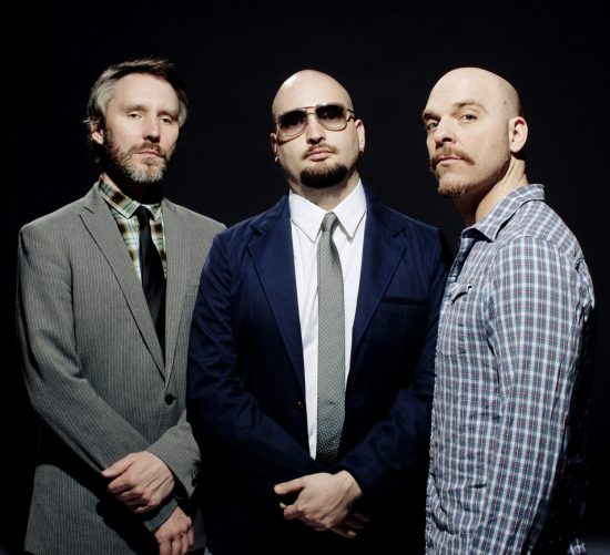 The Bad Plus image 0