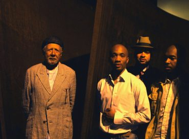 Charles Lloyd New Quartet: Live at Jazz at Lincoln Center