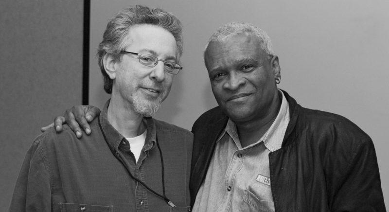 Larry Appelbaum & Bobby Watson