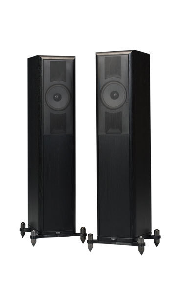 Magico Q3 speakers