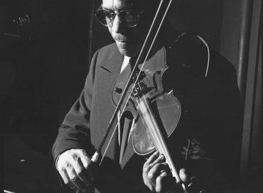Jazz Violinist Billy Bang Dies