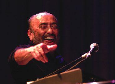 Eddie Palmieri on Elimination of Latin Jazz Grammy