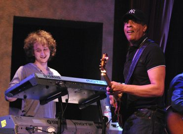 Stanley Clarke Band: Live at Yoshi's