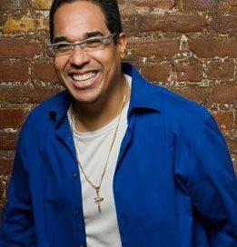 Danilo Pérez Brings Wayne Shorter to Berklee Global Jazz Summit