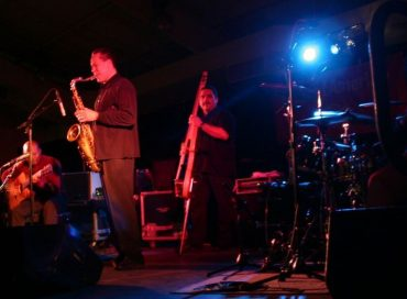 Cape May Jazz Festival: Jazz at the Jersey Shore