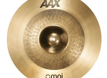 Get in the Rings: Sabian's AAX Omni Cymbals