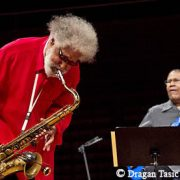 Sonny Rollins: Gettin' It Back Together