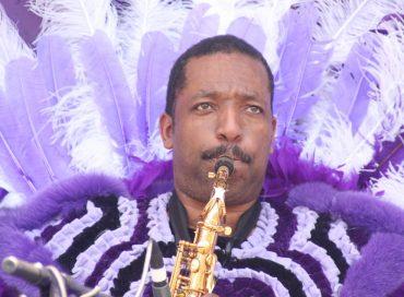 Jazz in Focus at Jazz Fest in New Orleans