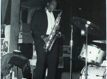 John Coltrane:  Thank God He's a Country Boy!