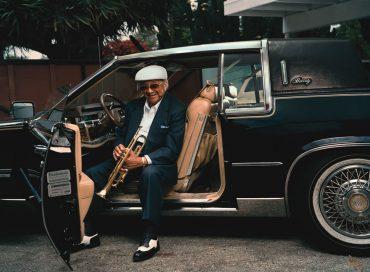 Jazz Trumpeter Snooky Young Dies