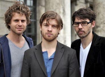 Colin Vallon Trio: Live in Santa Monica