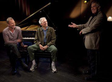 Bruce Ricker, Jazz Filmmaker, Dies