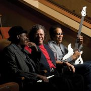 Lenny White, Chick Corea and Stanley Clarke image 0