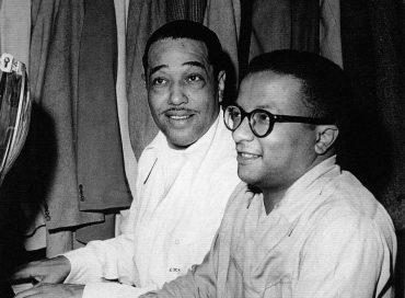 The Everlasting Duke Ellington