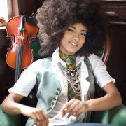 Esperanza Spalding image 0