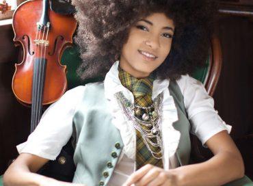 Esperanza Spalding to Open for Prince in LA