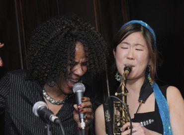Boston Jazz Community Salutes DJ Eric Jackson