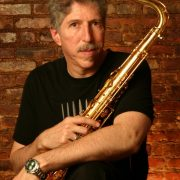 Bob Mintzer & the Thornton Jazz Orchestra