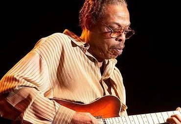 Cornell Dupree, Jazz-Soul Guitarist, Dies