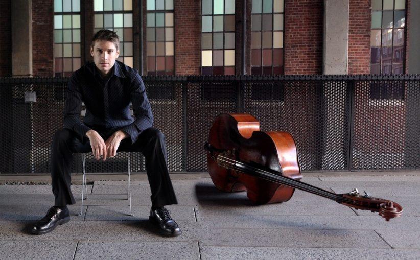 Ben Allison (photo: Greg Aiello)
