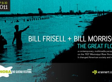 Bill Frisell to Premiere New Work at Ellnora Guitar Festival in Illinois