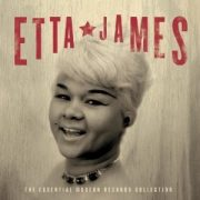 Cover of Etta James: The Essential Modern Records Collection  image 0