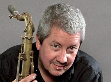 Andy Sheppard and Trio Libero: Live at the Cheltenham Jazz Festival