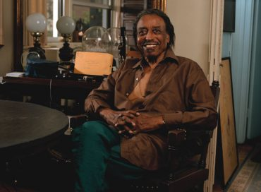 Chico Hamilton, 90, to Release New CD, EPs