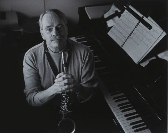 Phil Woods image 0