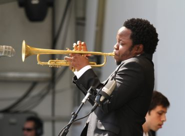 2011 Playboy Jazz Festival
