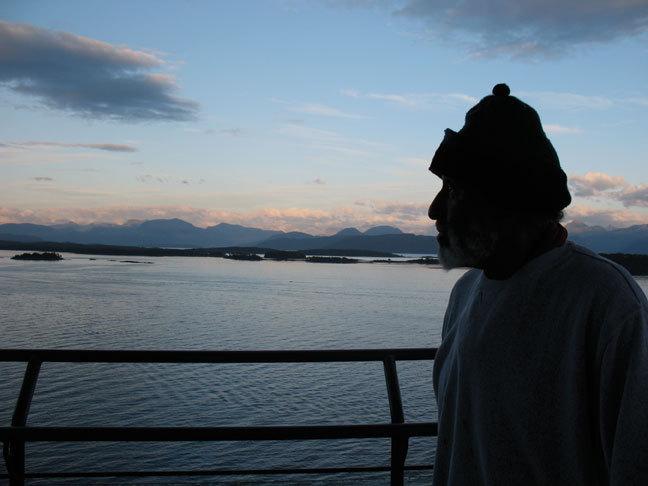 Sonny Rollins in Norway