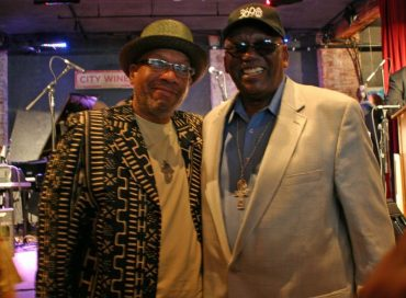 This Week in Jazz Blogrolling: June 9-16, 2011