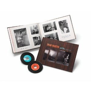 Dean Martin's Cool Then, Cool Now book and CD