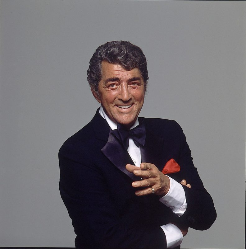 dean martin forever cool - photo #17