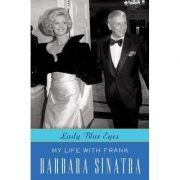 Lady Blues Eyes book cover image 0