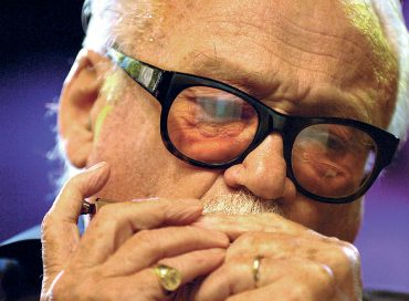 San Sebastian Jazz Festival Honors Toots Thielemans