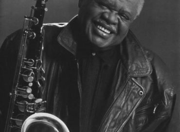 Two Minutes with Mr. T: Stanley Turrentine