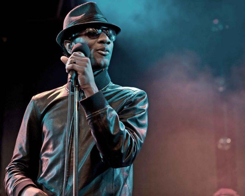 Aloe Blacc at The Hague Jazz 2011