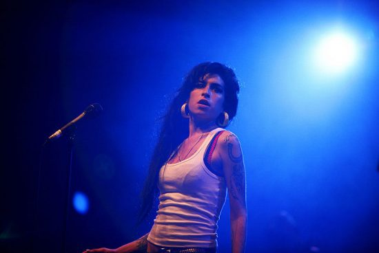 Amy Winehouse image 0