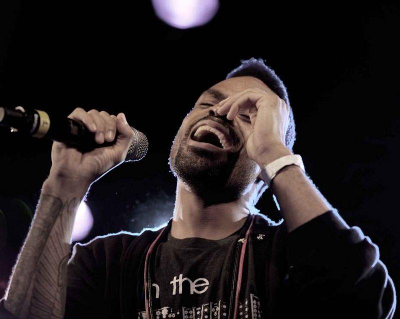 Bilal at The Hague Jazz 2011