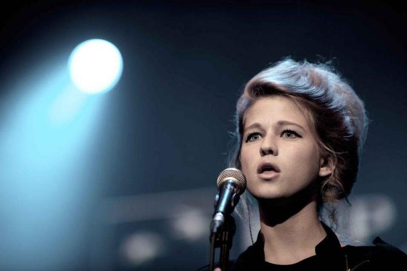 Selah Sue at North Sea Jazz 2011