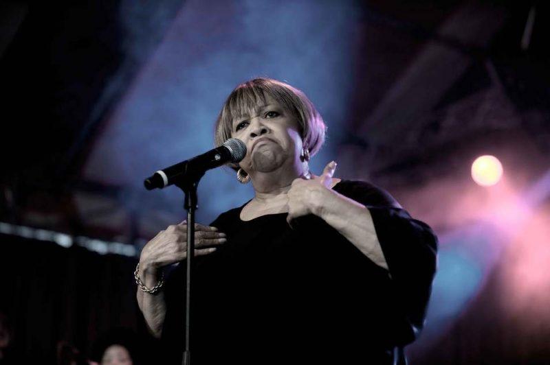 Mavis Staples at North Sea Jazz 2011