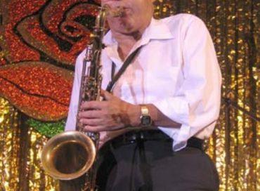 Saxophonist Gil Bernal Dies at 80