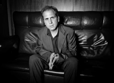 Larry Goldings: The Jazz Pianist Who Plays Organ