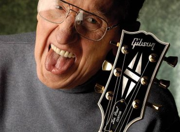 The Iridium Honors Les Paul With Free Concerts August 12