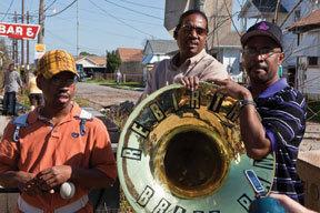 This Week in Jazz Blogs: July 1-7, 2011