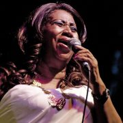 Aretha Franklin in performance at TD Toronto Jazz Festival 2011 image 0