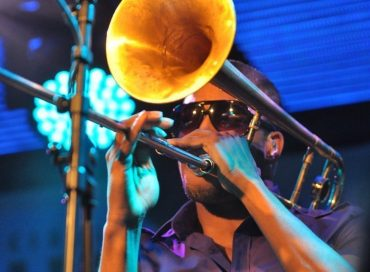 BluesFest London 2011: Funky, Soulful and Jazzy