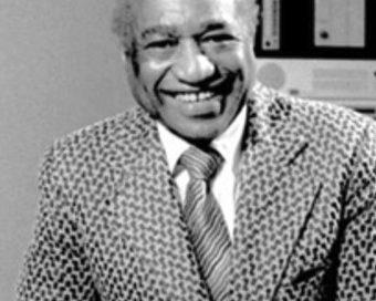 Larry Smith, Chicago Jazz DJ, Dies